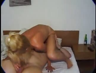 penis hungry woman gets what she needs