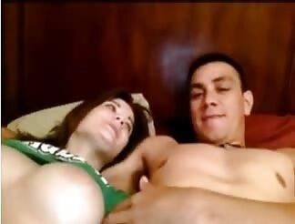 Curvy lover teases on cam