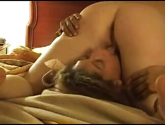 Girlfriend's first interracial lesbo experience