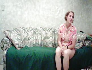 Sweet married couple basement sex