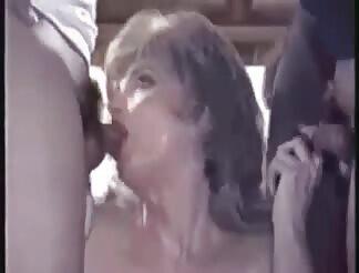 Vintage bukkake cuckold lady 2