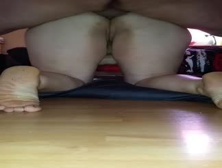 1st time anal with my wife