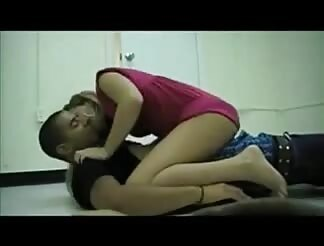attractive Interacial pair first sextape