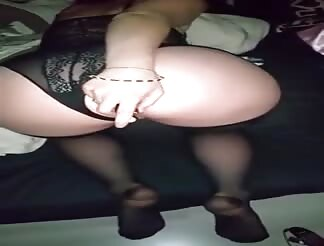 Big pawg ass getting fucked