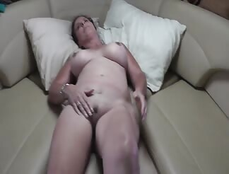 Getting creampied check us out please