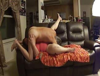 Sex with horny granny!