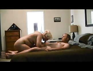 Horny cougar vs a younger dude
