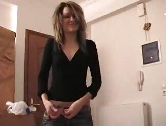 skinny blondie with super booty