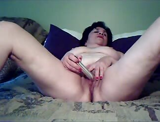 Sharing my cunt with you