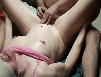 10 real amateur orgasms in 5 min