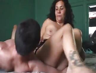 69 y el sexo con mi novia