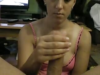 swallowing dong again in pigtails