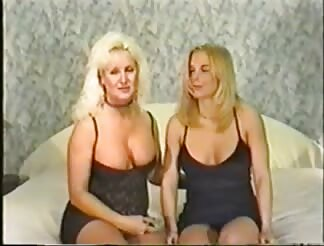JanB introduces Dee for group sex
