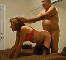 Wife Does Anal 1st Time
