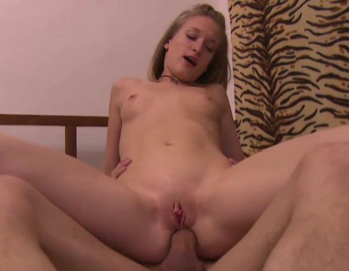 Hard Teen Anal Sex