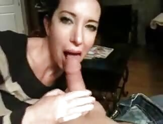 Nice bj from friends wife