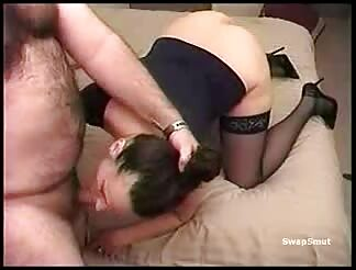 Fuck her mouth