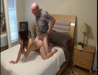 Homemade couple into some roleplay action