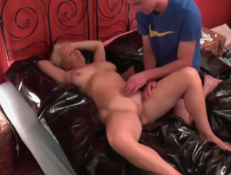 hot german milf anal sex