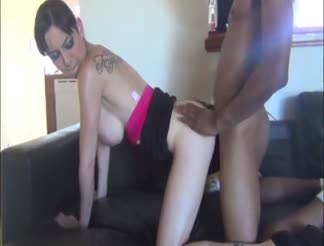 2 friends fucking a skinny fake tits prostitute