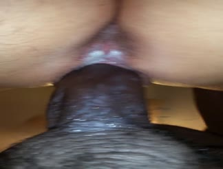 Both holes penetrated