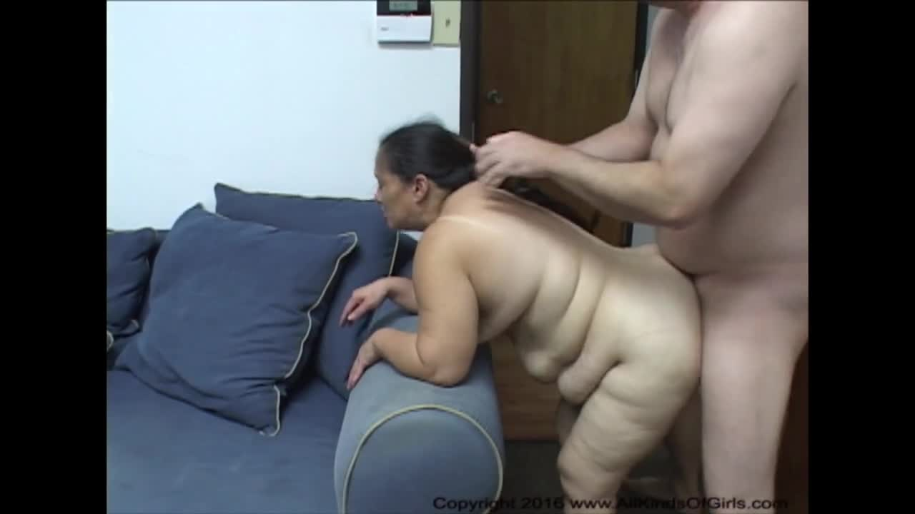 White Man Fucks Black Teen