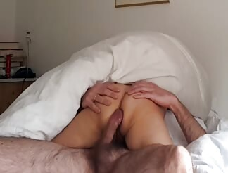Amaterur wife filming her lover on hidden cam