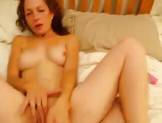 Anal toy with fucking