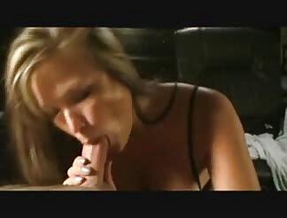 tasty mom slurps spunk