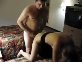 delicious fuck with nice mommy