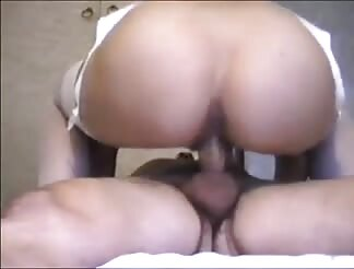 My wife riding my hard cock