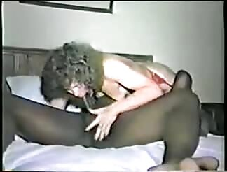 old interracial sex action