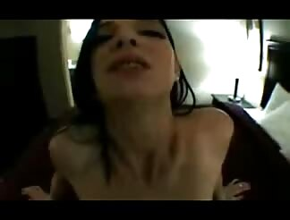 Hard sex with a brunettee
