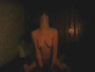 Lil white slut frm iowa gets pounded good