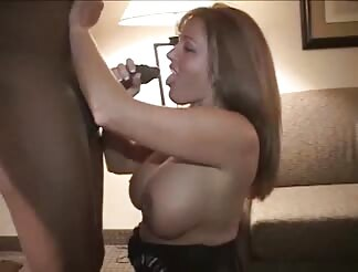 Cuckold horny chick getting a proper fuck