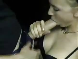 sweety amateur gives adorable oral sex