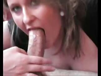 Busty lover fucked hard